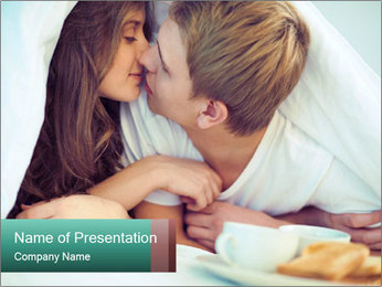0000079032 PowerPoint Template - Slide 1
