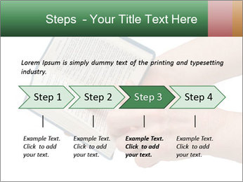 0000079033 PowerPoint Template - Slide 4