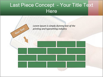 0000079033 PowerPoint Template - Slide 46