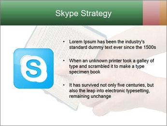 0000079033 PowerPoint Template - Slide 8