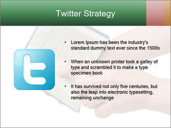 0000079033 PowerPoint Template - Slide 9
