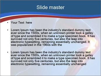 0000079034 PowerPoint Templates - Slide 2