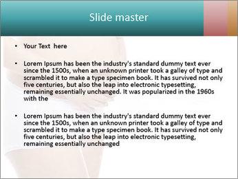 0000079035 PowerPoint Templates - Slide 2