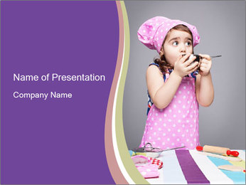 0000079036 PowerPoint Templates - Slide 1