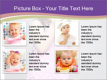 0000079036 PowerPoint Templates - Slide 14