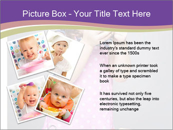 0000079036 PowerPoint Templates - Slide 23
