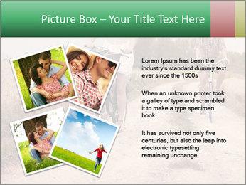 0000079039 PowerPoint Templates - Slide 23