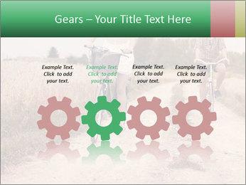 0000079039 PowerPoint Templates - Slide 48