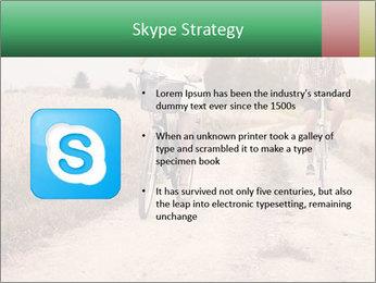 0000079039 PowerPoint Templates - Slide 8