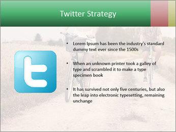 0000079039 PowerPoint Templates - Slide 9