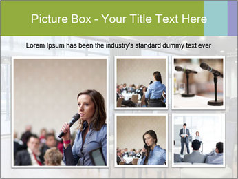 0000079040 PowerPoint Templates - Slide 19