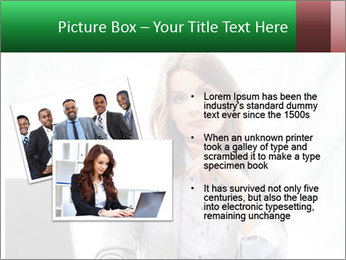 0000079042 PowerPoint Templates - Slide 20