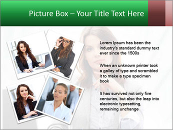 0000079042 PowerPoint Templates - Slide 23