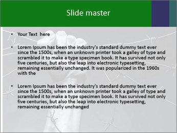 0000079043 PowerPoint Template - Slide 2