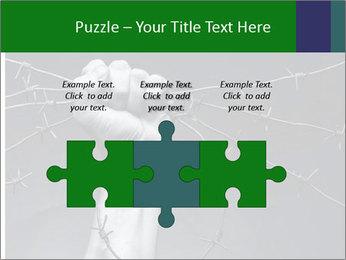 0000079043 PowerPoint Templates - Slide 42