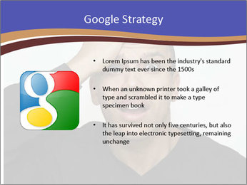 0000079047 PowerPoint Templates - Slide 10