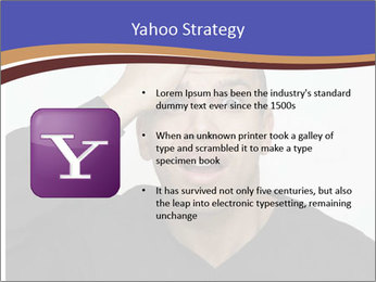 0000079047 PowerPoint Templates - Slide 11