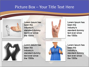 0000079047 PowerPoint Template - Slide 14
