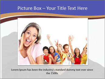 0000079047 PowerPoint Templates - Slide 16