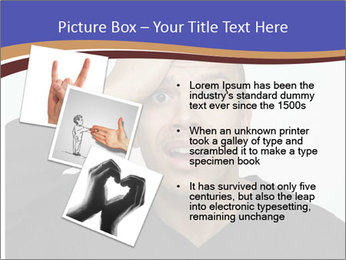 0000079047 PowerPoint Templates - Slide 17