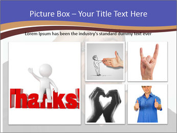0000079047 PowerPoint Templates - Slide 19