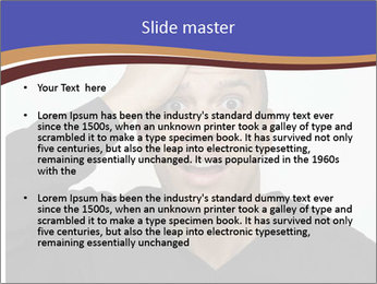 0000079047 PowerPoint Templates - Slide 2