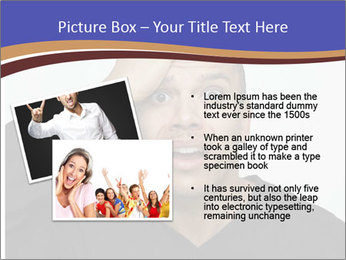 0000079047 PowerPoint Templates - Slide 20
