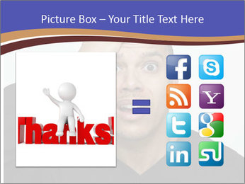 0000079047 PowerPoint Templates - Slide 21