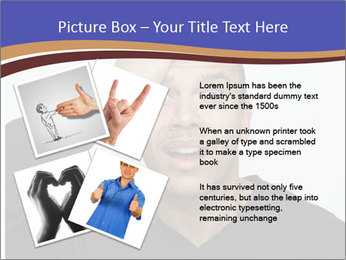 0000079047 PowerPoint Templates - Slide 23