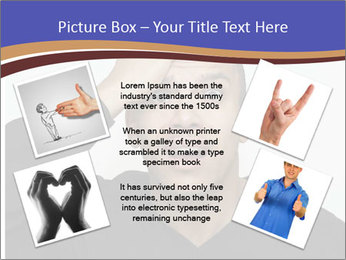 0000079047 PowerPoint Templates - Slide 24