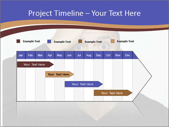 0000079047 PowerPoint Templates - Slide 25