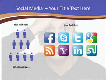 0000079047 PowerPoint Templates - Slide 5