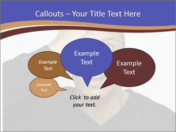 0000079047 PowerPoint Templates - Slide 73