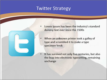 0000079047 PowerPoint Templates - Slide 9