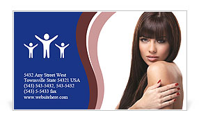 0000079048 Business Card Template