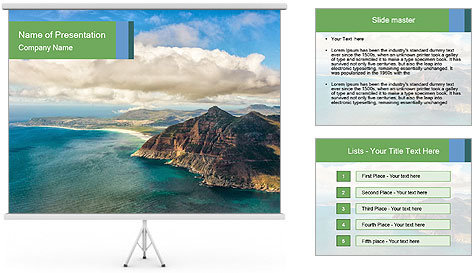 0000079049 PowerPoint Template