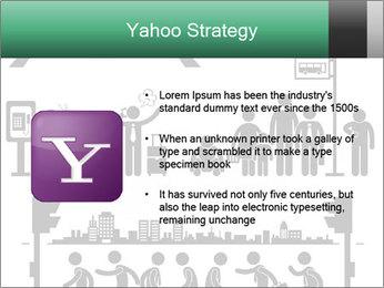0000079051 PowerPoint Templates - Slide 11