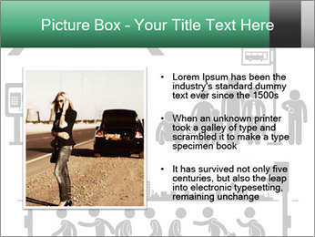 0000079051 PowerPoint Template - Slide 13