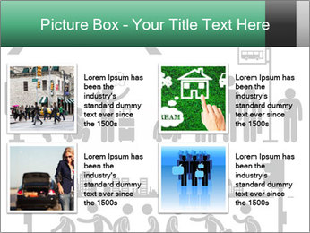 0000079051 PowerPoint Templates - Slide 14