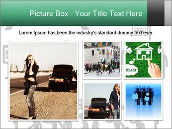 0000079051 PowerPoint Templates - Slide 19