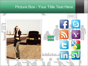 0000079051 PowerPoint Templates - Slide 21