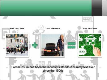 0000079051 PowerPoint Templates - Slide 22
