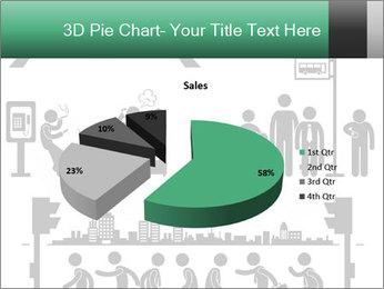 0000079051 PowerPoint Templates - Slide 35