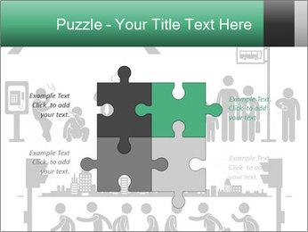 0000079051 PowerPoint Templates - Slide 43