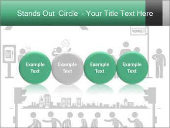 0000079051 PowerPoint Templates - Slide 76