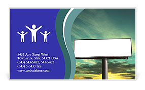 0000079052 Business Card Template