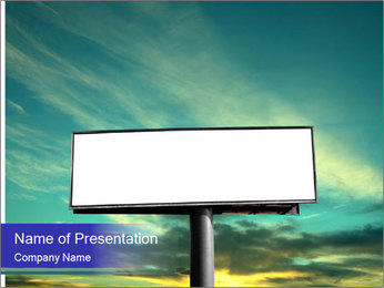 0000079052 PowerPoint Template - Slide 1
