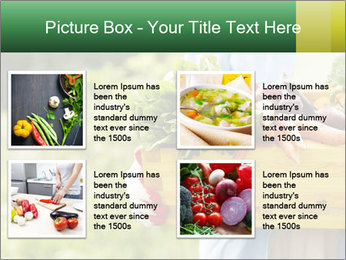 0000079054 PowerPoint Template - Slide 14