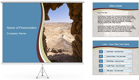 0000079055 PowerPoint Template