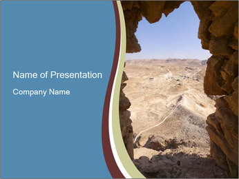0000079055 PowerPoint Template - Slide 1